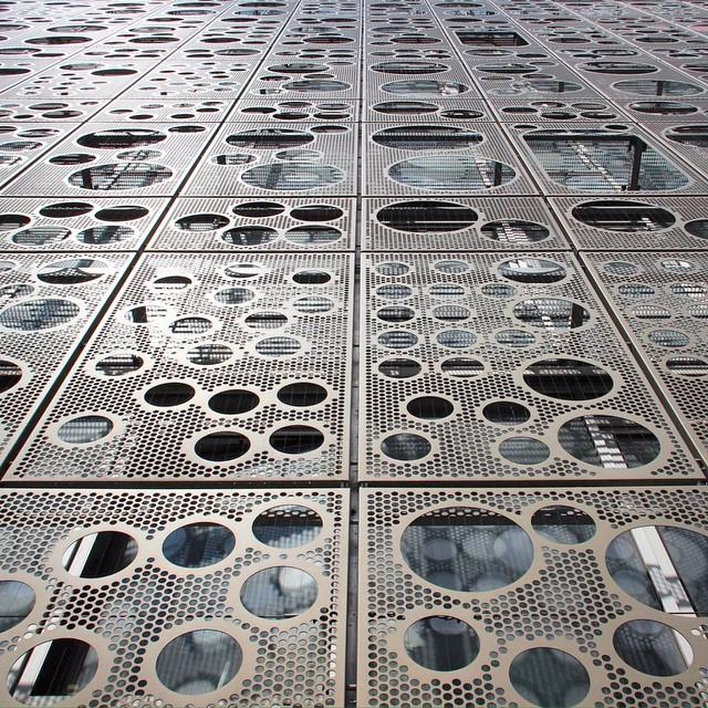 вентилируемые навесные фасады фото